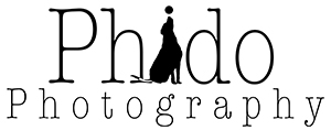 Phido Photography – Pet logo